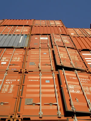Precise warehouse import export